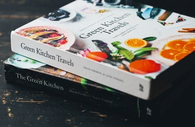 Green Kitchen Travels